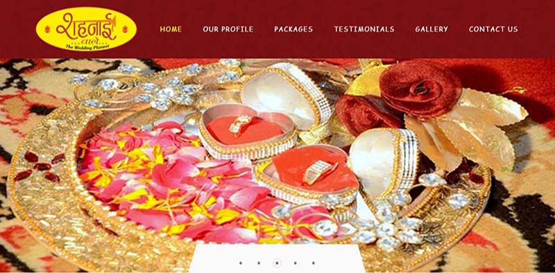 Client | Shehnayiwale - The Wedding Planner
